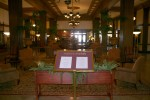 mw lobby - click to enlarge